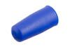 09-545 LDPE Kappe für Stufenverbinder mit probenentnahmen