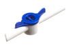 09-852 PVC Turn valve, Small