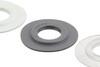 04-277 Heavy duty PVC Eyelet , 15/37 mm, Stacked
