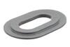 04-403 Oval plastic eyelet,20/40 mm