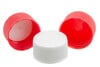 03-936 Plastic Cap, 25 mm for weldable nozzle, w/wo gasket