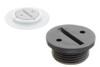 03-645 Coin Groove Cap for weldable flange 03-601