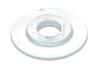 04-274 Heavy duty pvc eyelet, 7/25 mm