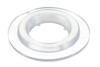 04-100 Weldable Plastic Eyelet, Light, 8 mm