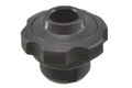 "New ABS plastic Vacuum valve with G 3/4"" pipe thread. New ABS Vacuum valve with G 3/4"" thread. A low profile valve - stable and secure - easy to open - easy to close - rapid venting. Simple design – Highly versatile."