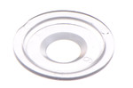 PVC Washer For 02-331, 02-431