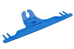 Hanger for medical bags, with Pins, 140/160/180 mm