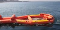 Maritime Ausrüstungen