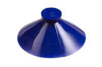 Kunststoff Saugnapf. Superhaftender Saugnapf. Kann zusammen mit dem entsprechenden Haken 05-932 verwendet werden, oder der Kopf kann auf PVC/Vinylmaterial geschweißt werden.