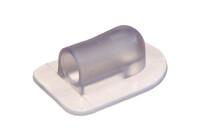 09-002 Kunststoff Winkelflansch