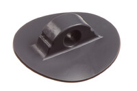 05-247 Kunststoff Leinenhalter, 11/64 mm