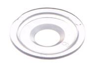 02-118 PVC-Scheibe für Druckknopf 02-331, 02-431