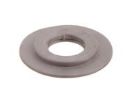 04-276 Heavy duty plastic Eyelet, 13/32 mm Stacked