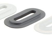04-204 PVC Eyelet Oval, 9/42 mm