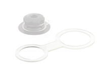 03-960 Retainer Ring for weldable flange