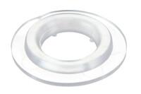 04-100 Œillet en plastique soudable, léger, 8 mm