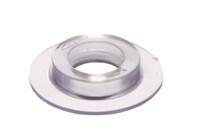 04-101 Œillet en PVC, lourd, 11/30 mm