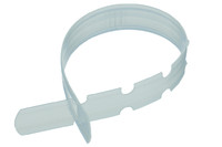 PELD Curtain-Strap. Plastic loop for securing curtains