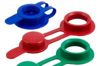 09-675 PVC Drain / Filler port , 23 mm