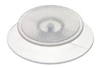 09-099 PVC Button 13.9 mm