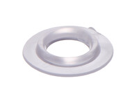 """04-121 Plastic Eyelet, 3/8"""" (9.5 mm)"""