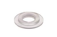 04-112 PVC Eyelet, 6.5 mm