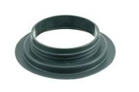 03-734 Threaded PVC Filler Neck, 98 mm