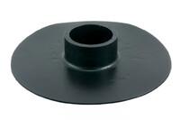 03-640 PVC plastik flange B