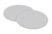 03-938 Skumpakning til plast skruelåg, 34 mm