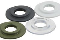04-275 Heavy Duty plastik Sejlring, 11/27mm
