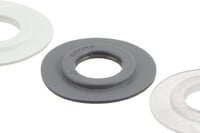04-277 Presenningsøje i plast, 15/37 mm