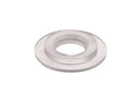 04-112 PVC snørrering, 6,5mm