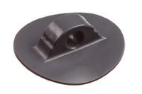 05-247 Plastik Snorholder, 11/64 mm