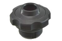 "03-284 ABS plastik Vakuum Ventil med G 3/4"" gevind"