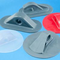 Kunststoff Leinenhalter HF Schweißbare