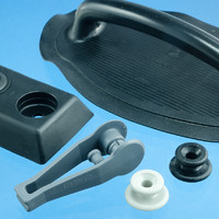 Kunststoff Teile für Flöße, Bojen, Plane und Zelte