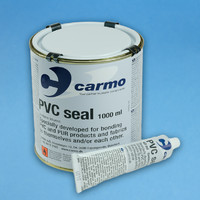 PVC Kleber, Carmo Seal für weiches PVC