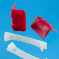 Miscellaneous plastic and PVC Components