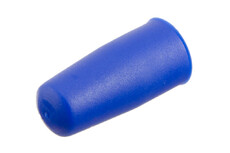 LDPE Kappe für Stufenverbinder mit probenentnahmen