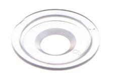 PVC-Scheibe für Druckknopf 02-331, 02-431