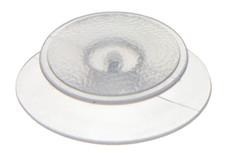 PVC Plasticknopf 13.9 mm