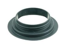 PVC Schraubflansch, 98 mm