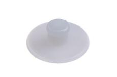 Kunststoff Druckknopf, Unterteil