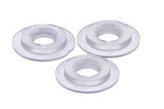 Kunststoff Rundöse, 5 mm