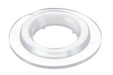 Kunststoff Rundöse, 8 mm