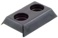PE Shroud, 2 Holes