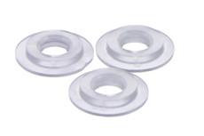 Œillet en plastique, 5 mm