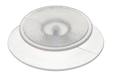 PVC Button 13.9 mm