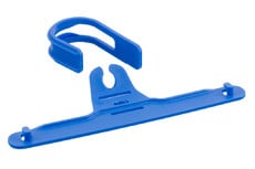Hanger for medical bags, with Hooks, 154mm