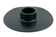 PVC plastic flange B